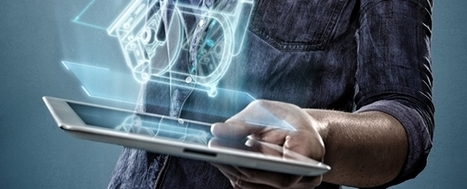 @sabinepfeiffer : Berufsausbildung für Industrie 4.0 braucht neue Inhalte @VDMAonline Downloadlink | Ausbildung Studium Beruf | Scoop.it