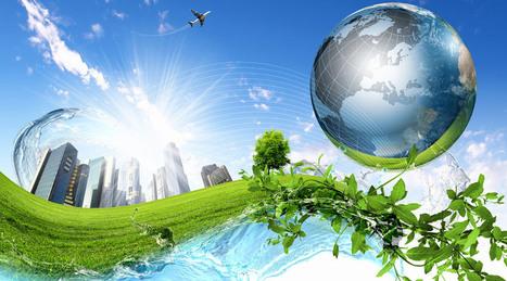 Renewable Energy Sources | GREEN ENERGY | Scoop.it