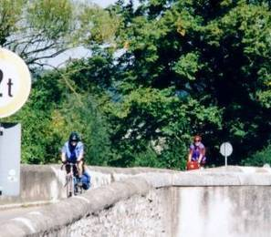 Most Popular Bicycle Touring Destination in Europe | Bicycle touring | Scoop.it