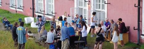 Learning Village Sveaborg 2015 | Opettaminen | Scoop.it