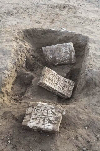 The Egyptian army headquarters in Sinai during the New Kingdom discovered | Egyptology and Archaeology | Scoop.it