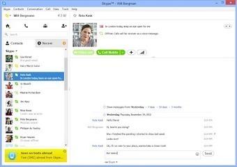 تحميل برنامج سكاي بي 2013 | dranis | Scoop.it