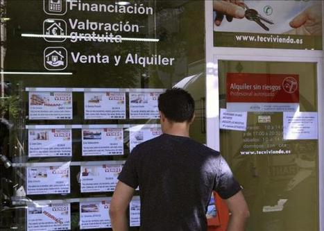 El precio de la vivienda toca suelo en 2014 tras caer el 44,8 ... - Yahoo Finanzas España | Rehabilitacion viviendas Malaga | Scoop.it