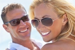 5 Things To Look For When Choosing the Right Pair of Sunglasses   Vision Health for Canadians   Scoop.it