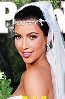 Kim Kardashian videos, photos and blog: Official website | Hair There and Everywhere | Scoop.it