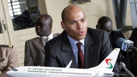 Sénégal: Karim Wade sort de son silence après un an d ... - RFI   Sénégal   Scoop.it