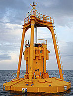 Why Wave Power Has Lagged Far Behind as Energy Source | IBIN Sustainable Energy News | Scoop.it