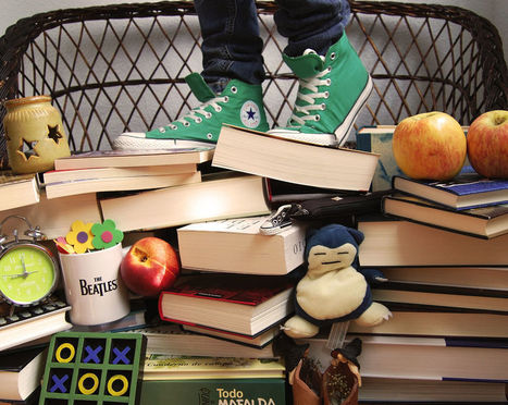 Aplicaciones para organizar tu año académico | EROSKI CONSUMER | Recull diari | Scoop.it