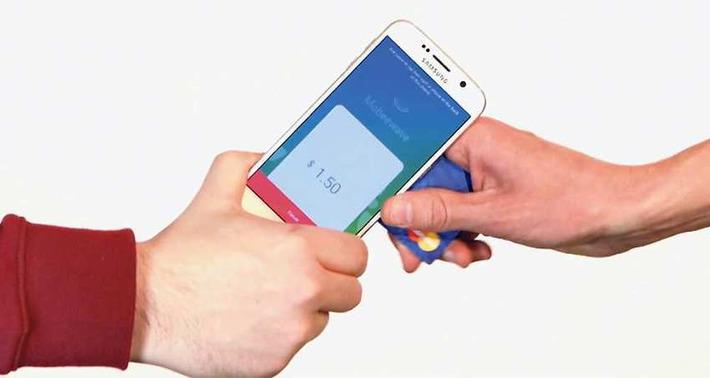 Payer avec son mobile deviendra plus simple en 2017 | Moyens de paiements | Scoop.it