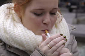 Un quart des enfants de fumeurs fument dès l'adolescence - Le Nouvel Observateur | Comportements, psychologie & génétique | Scoop.it