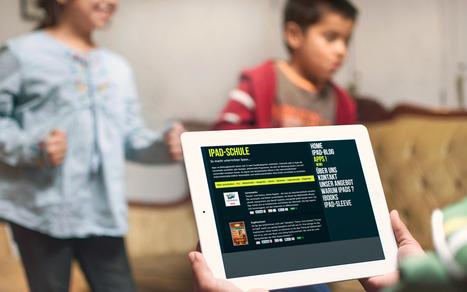 www.iPad-Schule.ch | iPad in der Schule | Scoop.it