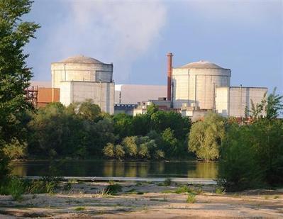 Chinon. La centrale nucléaire sous surveillance renforcée | Toxique, soyons vigilant ! | Scoop.it