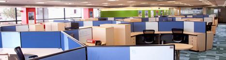 Workplace Interior Design Services | Interior Design Consultancy | Scoop.it