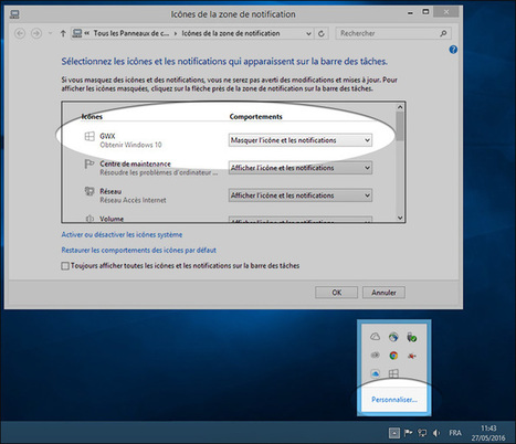 Windows 10 : la mise à jour automatique débute, comment ne pas l'installer ? | Trucs et bitonios hors sujet...ou presque | Scoop.it