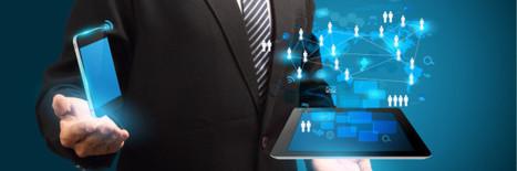 Apprenez à développer vos applications pour iPhone et iPad | Time to Learn | Scoop.it