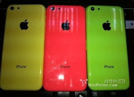New iPhone 6 Release Has Low iPhone Price and Colors | Minisuit | Scoop.it
