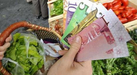 Monnaie locale : contre la finance, elle favorise l'économie réelle, locale et solidaire   Vers un projet de territoire durable et implicant   Scoop.it