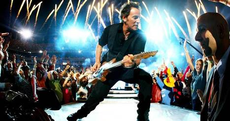 Bruce Springsteen Preps Autobiography Companion LP With Unreleased Songs - Rolling Stone | Bruce Springsteen | Scoop.it