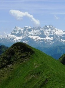 Highlights Newsletter - Walking in the Alps   Walking Holidays in France   Scoop.it