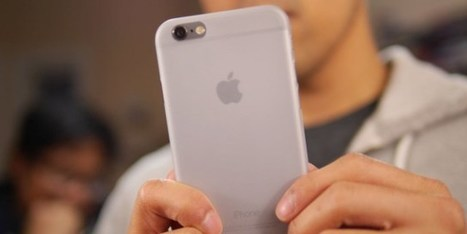 Spigen Air Skin Case: Best Shell For Apple iPhone 6 | Mobile Phone News, Reviews & Offers | Scoop.it