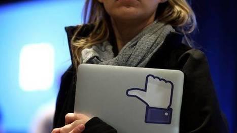 Facebook sigue siendo popular entre los adolescentes de EE.UU. | Social Media Marketing: desenredando las redes | Scoop.it