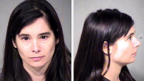 John McCain fundraiser Emily Pitha arrested in Phoenix meth lab bust | LibertyE Global Renaissance | Scoop.it