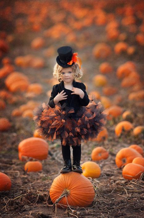 Photographer Mom Creates Magical Scenarios And Costumes For Her Kids   Web Explorer   Scoop.it