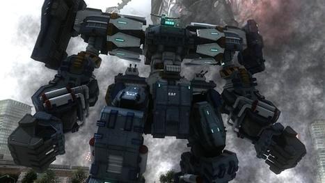 Earth Defense Force 4.1: The Shadow of New Despair PC Full   Descargas Juegos y Peliculas   Scoop.it