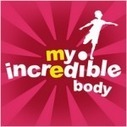 My Incredible Body – An App That Teaches Kids How the Human Body Works | Apps for EFL ESL | Scoop.it