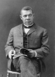 Booker T. Washington | Frederick Douglass Family Initiatives | End Human Trafficking and Slavery | Pre-Civil Rights Era: The Critics of Segregation and Inequality | Scoop.it