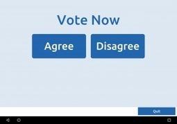 Prowise Presenter: tableau blanc interactif, boitier de vote, travail collaboratif sur tous vos appareils – Le coutelas de Ticeman | le foyer de Ticeman | Scoop.it
