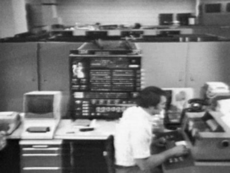 Tech Time Warp of the Week: Bell Labs Computer Center, 1973 - Wired | PC Jargon Buster | Scoop.it