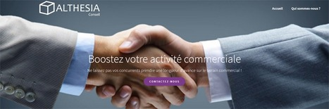ALTHESIA – Performance Commerciale | ALTHESIA Conseil | Scoop.it