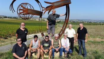 Limoux. Sur le chemin des artistes | Les arts en chemin | Scoop.it