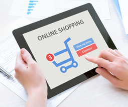 eCommerce Websites Convert Better With Modern Web Design Techniques | Curation Revolution | Scoop.it
