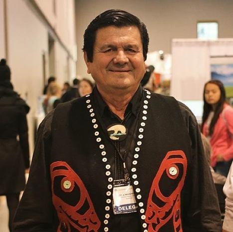 Show Me Alaska — In Metlakatla, the Southeast community on the...   Alaska Natives   Scoop.it