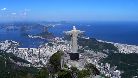 Investors urge Rio Summit to deliver global environmental reporting rules | AREA News Digest | Scoop.it