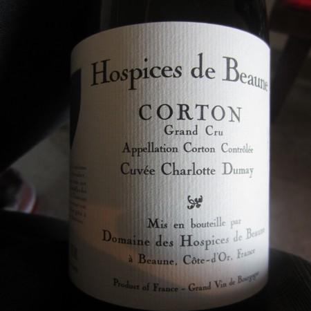 Christie's Hospices de Beaune Auction is Bonne Hospitalité | Vitabella Wine Daily Gossip | Scoop.it