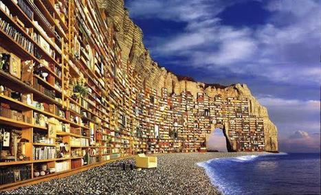 Balcão de Biblioteca: As bibliotecas na ficção | cibercultura e bibliotecas | Scoop.it