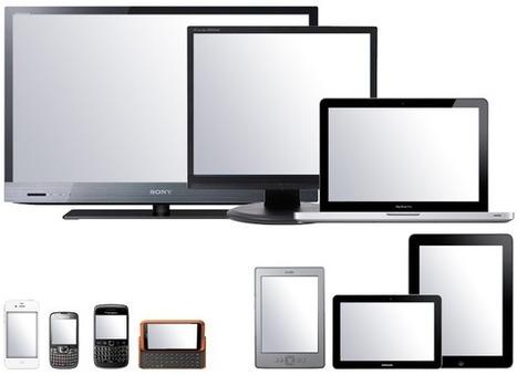 Outil de test en ligne pour le Responsive Design | Design & numérique | Scoop.it