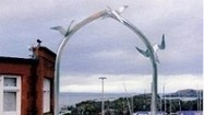 Winning designs unveiled for waterfront sculpture | Edinburgh and East | STV News | Culture Scotland | Scoop.it