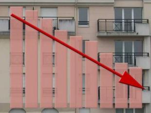Logement : les taux de crédit poursuivent leur baisse | La Revue de Technitoit | Scoop.it