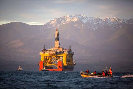 Accord définitif au forage de pétrole et de gaz dans l'Arctique | Sustainable Development | Scoop.it