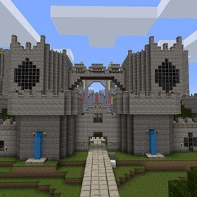 Maker-Minecraft mashup brings social studies to life ~ ISTE Connects | :: The 4th Era :: | Scoop.it