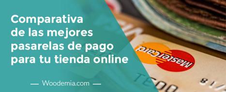 Comparativa de las mejores pasarelas de pago para tu tienda online | #ecommerce #retail | Scoop.it