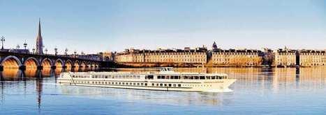 Les croisiéristes se bousculent sur les quais de Bordeaux | Bordeaux, la vie du fleuve | Scoop.it