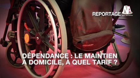 Dépendance : Le renouveau de la téléassistance et de l'aide au ... - News Assurances | Architecture Accessibilité+ Autonomie | Scoop.it