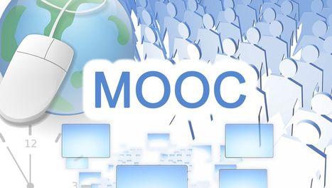 Repérer les MOOC pour apprendre | E-learning | Scoop.it
