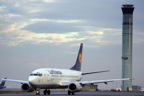La pollution des avions au sol pourrait être réduite | Toxique, soyons vigilant ! | Scoop.it