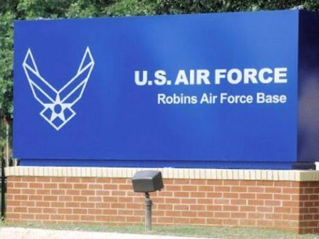 Robins AFB could become insider threat test wing - C4ISR & Networks | Robins Air Force Base - Military Topics & Events | Scoop.it